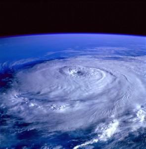 eye of storm peace passing understanding