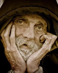 loving the homeless